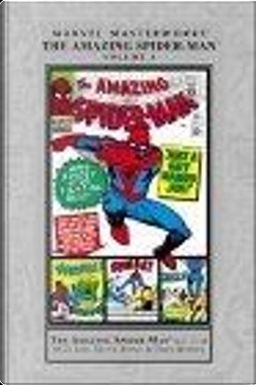 Marvel Masterworks by John Romita, Stan Lee, Steve Ditko