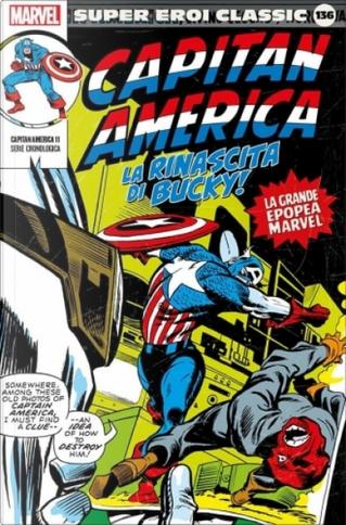Super Eroi Classic vol. 136 by Stan Lee
