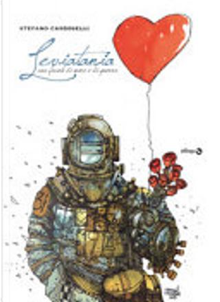 Leviatania by Stefano Cardoselli