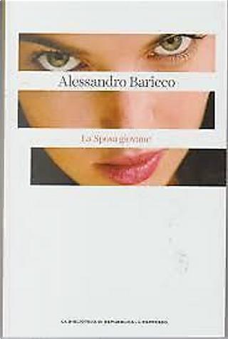 La sposa giovane by Alessandro Baricco