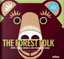 The Forest Folk by Jason Hook
