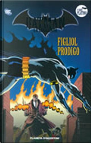 Batman la Leggenda n. 61 by Alan Grant, Bret Blevins, Chuck Dixon, Doug Moench, Graham Nolan, Lee Weeks, Mark D. Bright, Mike Gustovich, Phil Jimenez, Ron Wagner