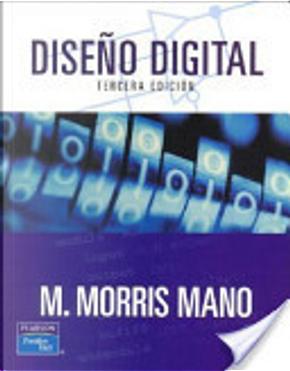 Diseño digital by M. Morris Mano