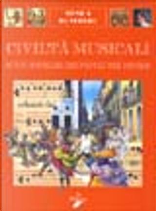 Civiltà musicali by Andrea Bergamini