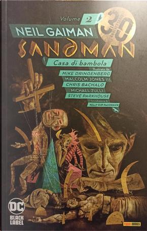 Sandman Library vol. 2 by Neil Gaiman