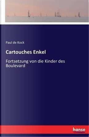 Cartouches Enkel by Paul De Kock