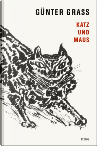 Katz und Maus by Gunter Grass