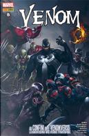 Venom vol. 5 by Matthew Rosenberg