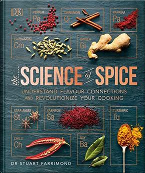 Science of Spice by Stuart Farrimond
