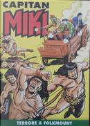 Capitan Miki n. 109 by Amilcare Medici, Cristiano Zacchino