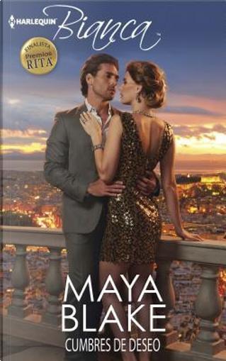 Cumbres de deseo / A Diamond Deal with a Greek by Maya Blake