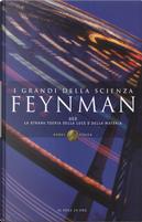 Feynman - QED La strana teoria della luce e della materia