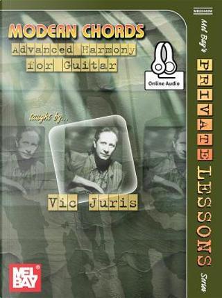Modern Chords by Vic Juris