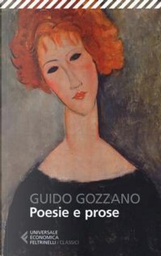 Poesie e prose by Guido Gozzano