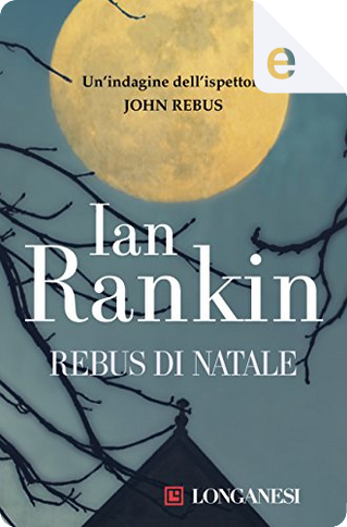 Rebus di Natale by Ian Rankin