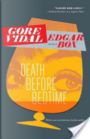 Death Before Bedtime by Edgar Box, Gore Vidal