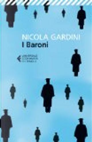 I baroni by Nicola Gardini