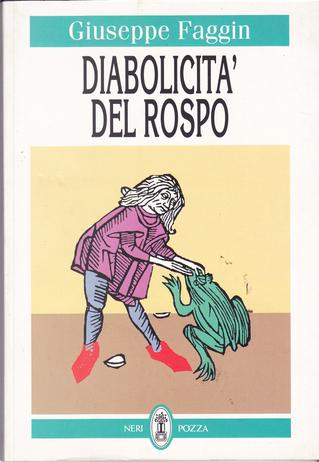 Diabolicità del Rospo by Giuseppe Faggin