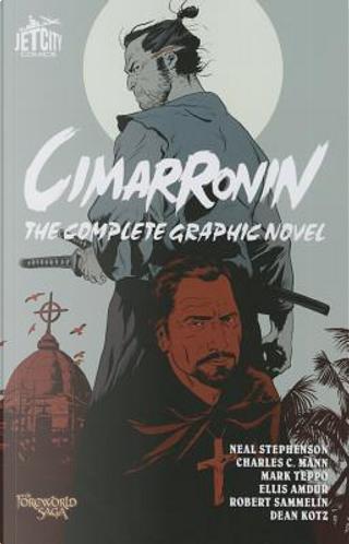 Cimarronin by Neal Stephenson