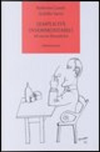 Semplicità insormontabili by Roberto Casati, Achille Varzi