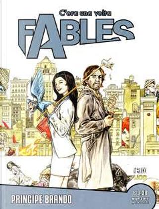 C'era una volta Fables n. 36 by Bill Willingham