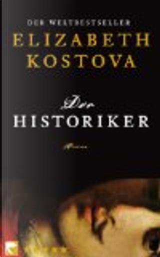 Der Historiker by Elizabeth Kostova