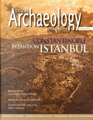 Actual Archaeology by Murat Nagis