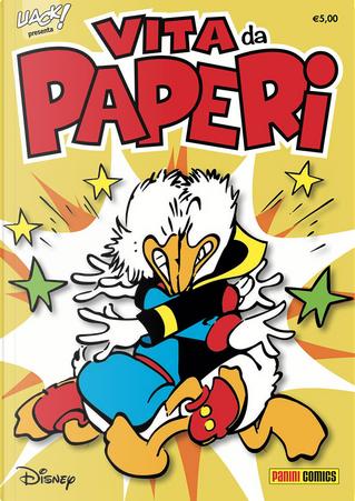Uack! n. 35 by Bob Karp, Carl Barks, Daan Jippes