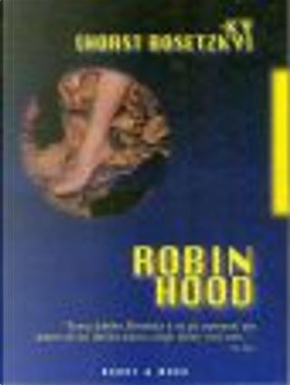 Robin Hood by Horst Bosetzky