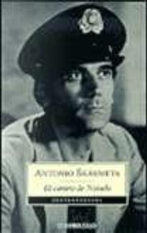El cartero de Neruda by Antonio Skarmeta