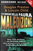 Maledizione by Douglas Preston, Lincoln Child