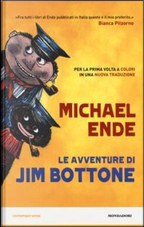 Le avventure di Jim Bottone by Michael Ende