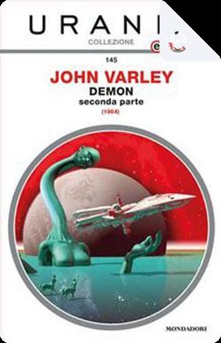 Demon - Seconda parte by John Varley