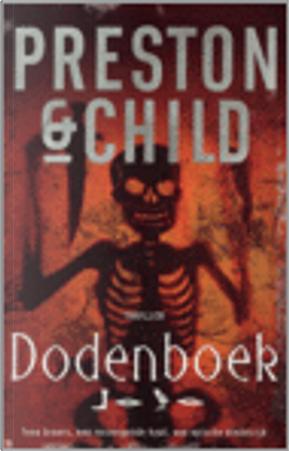 Dodenboek by Douglas Preston