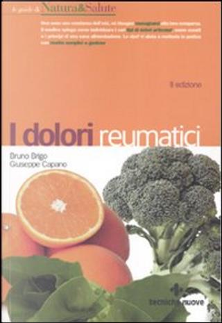 I dolori reumatici by Bruno Brigo, Giuseppe Capano