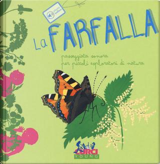 La farfalla by Maria Cannata