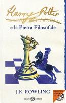 Harry Potter e la Pietra Filosofale by J. K. Rowling