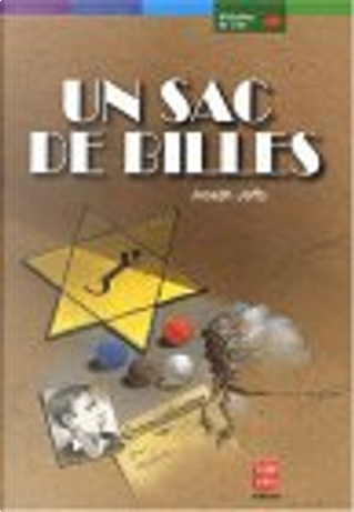 Un sac de billes by Claude Lapointe, Joseph Joffo
