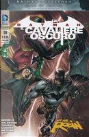Batman Il cavaliere oscuro n. 39 by Genevieve Valentine, Lee Bermejo, Peter J. Tomasi