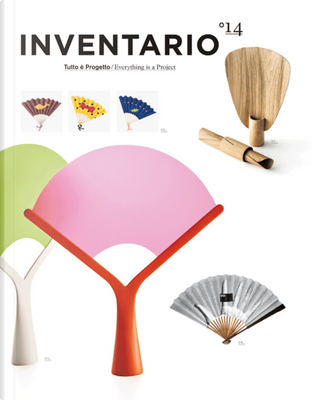 Inventario n. 14 by Beppe Finessi