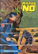 Mister No ristampa cronologica a colori n. 18 by Guido Nolitta