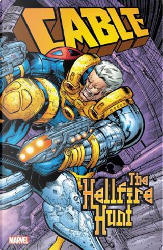 Cable by James robinson