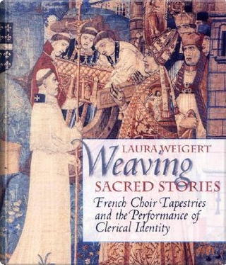 Weaving Sacred Stories by Laura Weigert