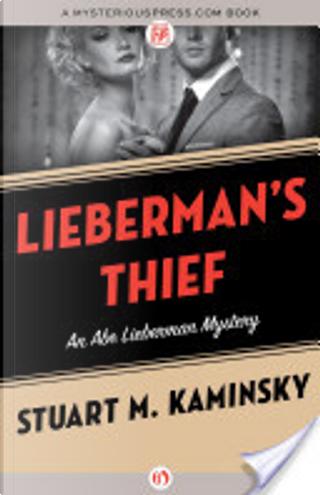 Lieberman's Thief by Stuart M. Kaminsky