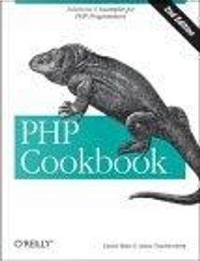 PHP Cookbook by Adam Trachtenberg, David Sklar
