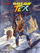 Color Tex n. 18 by Claudio Nizzi, Filippo Iiriti, Mauro Boselli, Pasquale Ruju