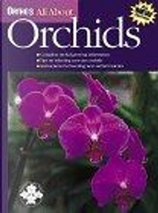 Ortho's All About Orchids by Elvin McDonald, Ortho