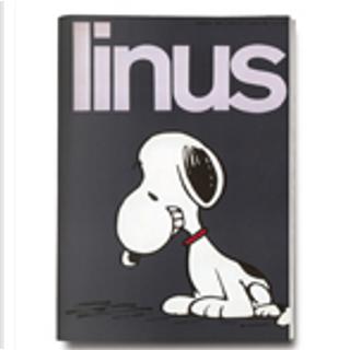 Linus: anno 6, n. 2, febbraio 1970 by Brant Parker, Charles M. Schulz, Copi, Dino Battaglia, E. C. Segar, Frank Dickens, Guido Crepax, Howard Post, Johnny Hart, Jules Feiffer, Robert Crumb, Sempé, Walt Kelly