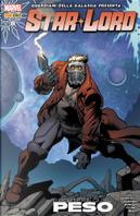 Guardiani della Galassia presenta: Star Lord #8 by Sam Humphries, Skottie Young