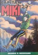Capitan Miki n. 93 by Cristiano Zacchino